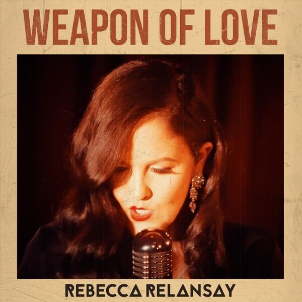 Cover art for Weapon of Love